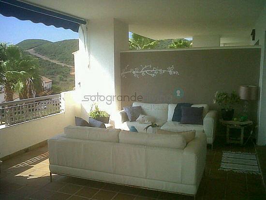 Foto7 - Apartamento en alquiler en Línea de la Concepción (La) - 295946791