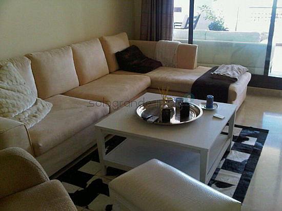 Foto4 - Apartamento en alquiler en Línea de la Concepción (La) - 295946797