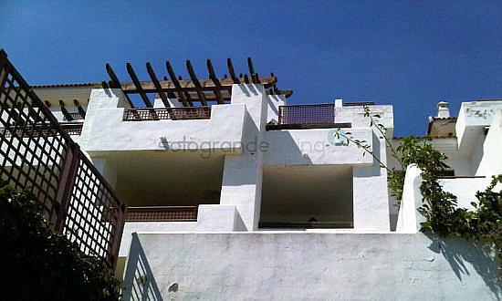 Foto1 - Apartamento en alquiler en Línea de la Concepción (La) - 295946815