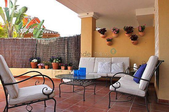 Foto 21 - Apartamento en alquiler en San Roque - 304034725