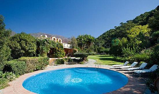Foto2 - Villa en alquiler en Casares - 319080327