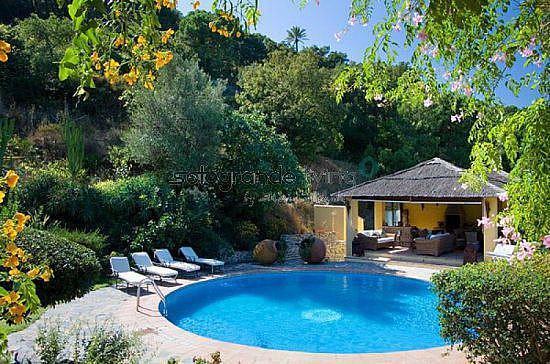 Foto 14 - Villa en alquiler en Casares - 319080330