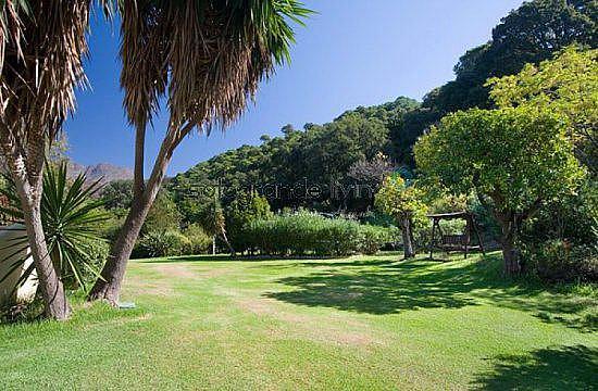 Foto 16 - Villa en alquiler en Casares - 319080336