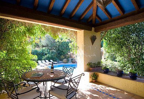 Foto7 - Villa en alquiler en Casares - 319080339