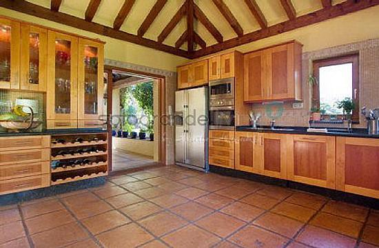 Foto3 - Villa en alquiler en Casares - 319080345