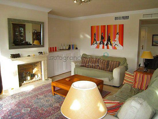Foto 11 - Apartamento en alquiler en Sotogrande - 326405551