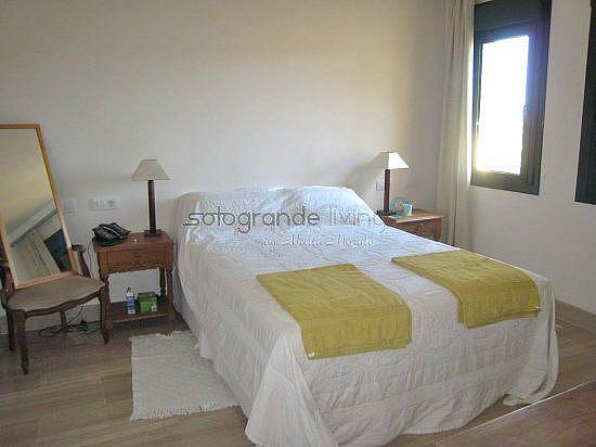 Dormitorio 2 - Apartamento en alquiler en Sotogrande - 326405569