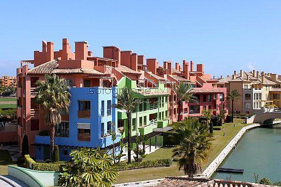 Foto 16 - Apartamento en alquiler de temporada en Sotogrande - 329297834