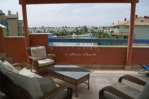 Foto 8 - Apartamento en alquiler de temporada en Sotogrande - 329297837