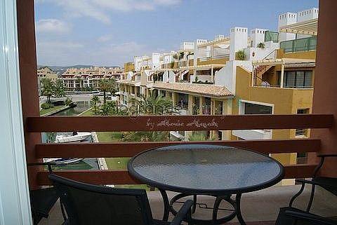 Foto 11 - Apartamento en alquiler de temporada en Sotogrande - 329297840