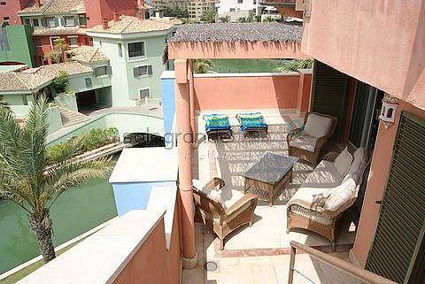 Foto 9 - Apartamento en alquiler de temporada en Sotogrande - 329297846