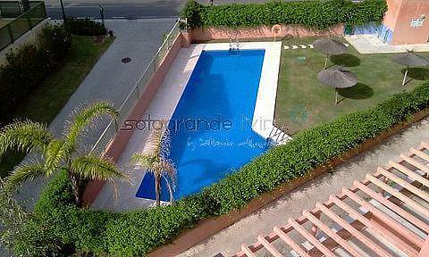 Foto 15 - Apartamento en alquiler de temporada en Sotogrande - 329297849
