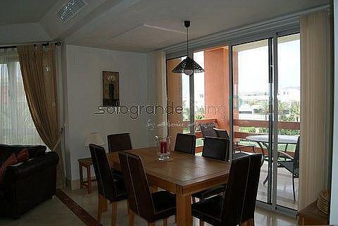 Foto 6 - Apartamento en alquiler de temporada en Sotogrande - 329297855