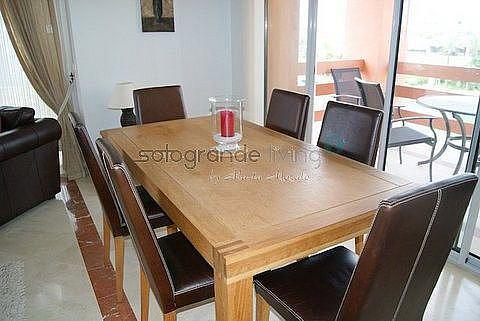Foto 3 - Apartamento en alquiler de temporada en Sotogrande - 329297858
