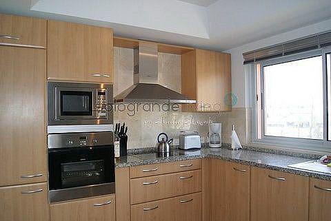 Foto 5 - Apartamento en alquiler de temporada en Sotogrande - 329297861