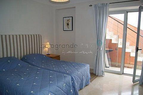 Foto 10 - Apartamento en alquiler de temporada en Sotogrande - 329297864