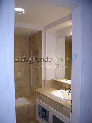 Foto 2 - Apartamento en alquiler de temporada en Sotogrande - 329297867