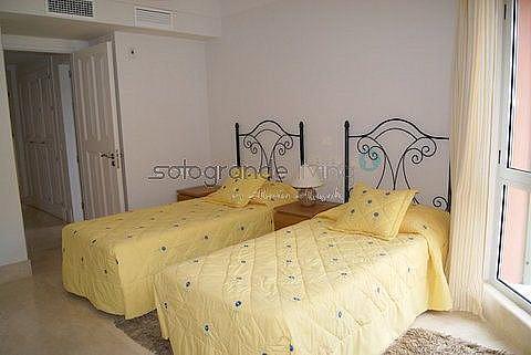 Foto 1 - Apartamento en alquiler de temporada en Sotogrande - 329297870