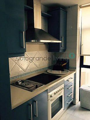 Foto8 - Apartamento en alquiler en Sotogrande - 232711644