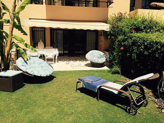 Foto3 - Apartamento en alquiler en Sotogrande - 232711659