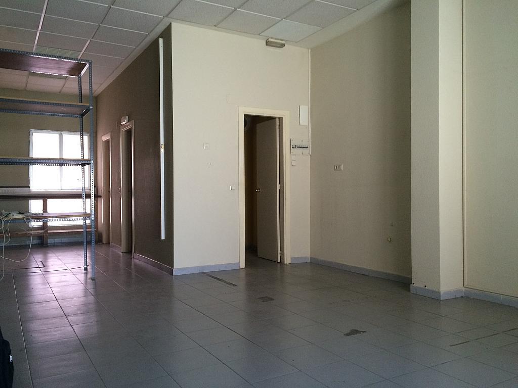 Local comercial en alquiler en calle Magnolias, Almenara en Madrid - 292416350