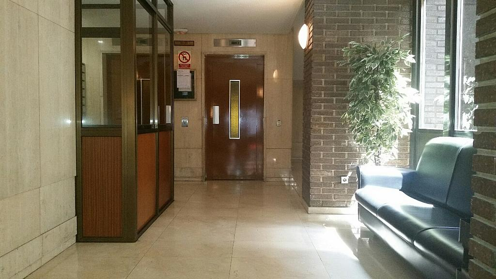 Despacho en alquiler en calle Juan de Olías, Cuatro Caminos en Madrid - 201725023