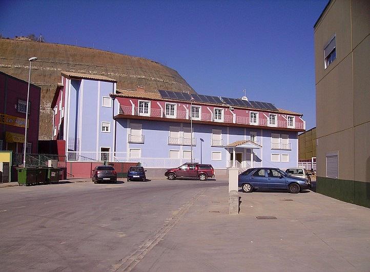 Fachada - Hotel en alquiler en calle Plomo, Borox - 279445844