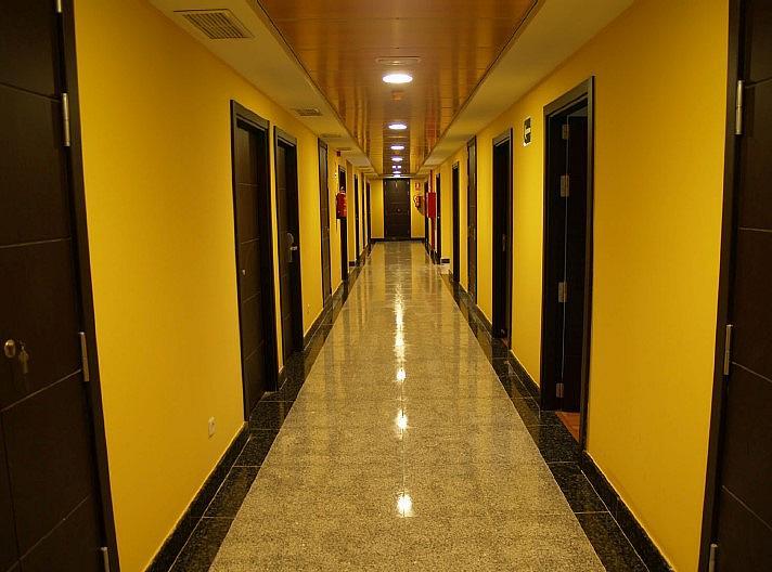 Pasillo - Hotel en alquiler en calle Plomo, Borox - 279445849