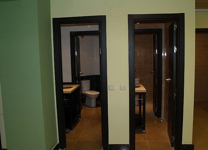 Baño - Hotel en alquiler en calle Plomo, Borox - 279445850