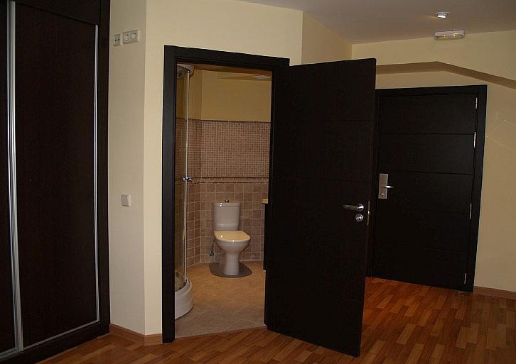 Dormitorio - Hotel en alquiler en calle Plomo, Borox - 279445853