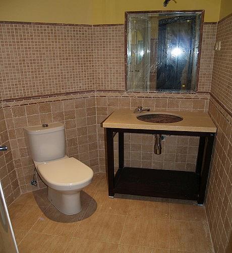 Baño - Hotel en alquiler en calle Plomo, Borox - 279445857