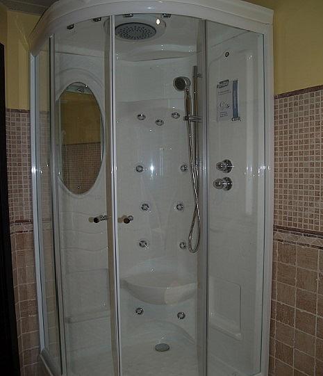 Baño - Hotel en alquiler en calle Plomo, Borox - 279445858