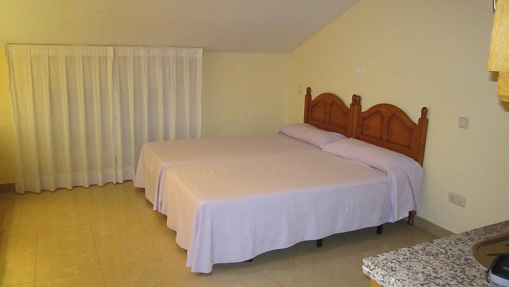 Dormitorio - Apartamento en alquiler en travesía Isla Mallorca, Seseña Nuevo - 138231792