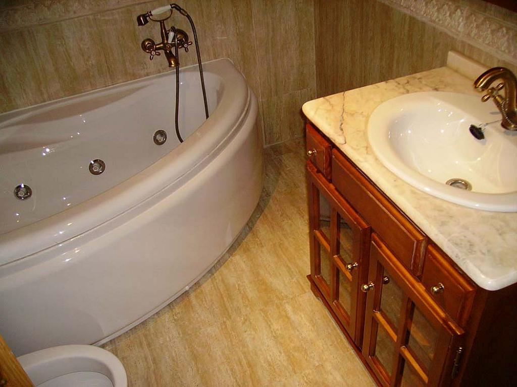 Baño - Apartamento en alquiler en travesía Isla Mallorca, Seseña Nuevo - 138231795