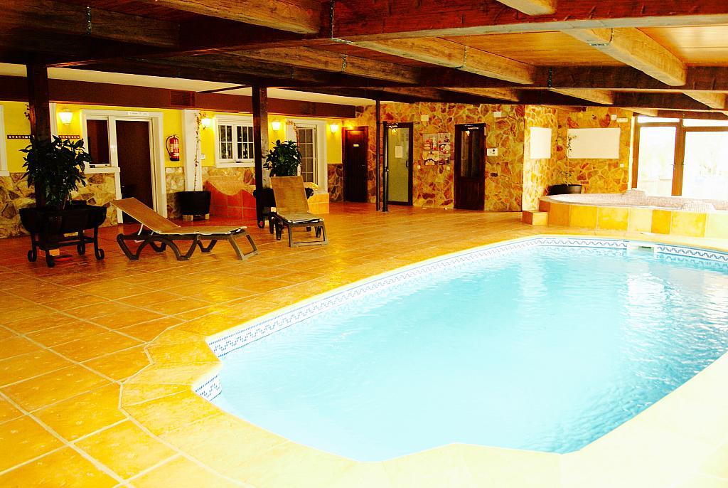 Piscina - Apartamento en alquiler en travesía Isla Mallorca, Seseña Nuevo - 252912173