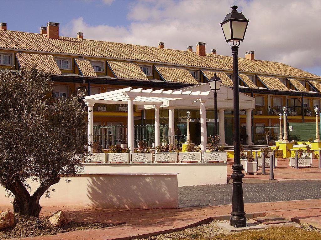 Jardín - Apartamento en alquiler en travesía Isla Mallorca, Seseña Nuevo - 252912215