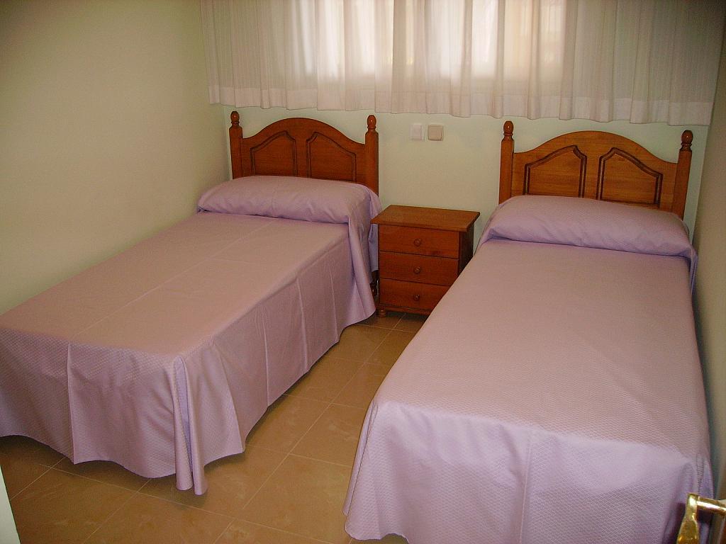 Dormitorio - Apartamento en alquiler en travesía Isla Mallorca, Seseña Nuevo - 252912384
