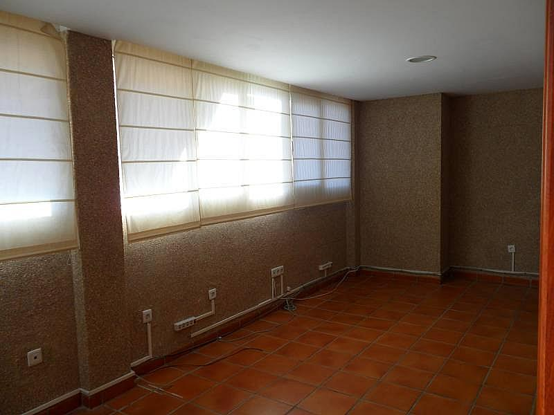 Foto - Oficina en alquiler en calle La Laguna, La Laguna en Cádiz - 260772576