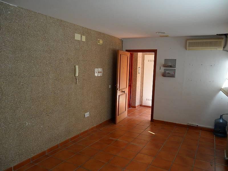 Foto - Oficina en alquiler en calle La Laguna, La Laguna en Cádiz - 260772588