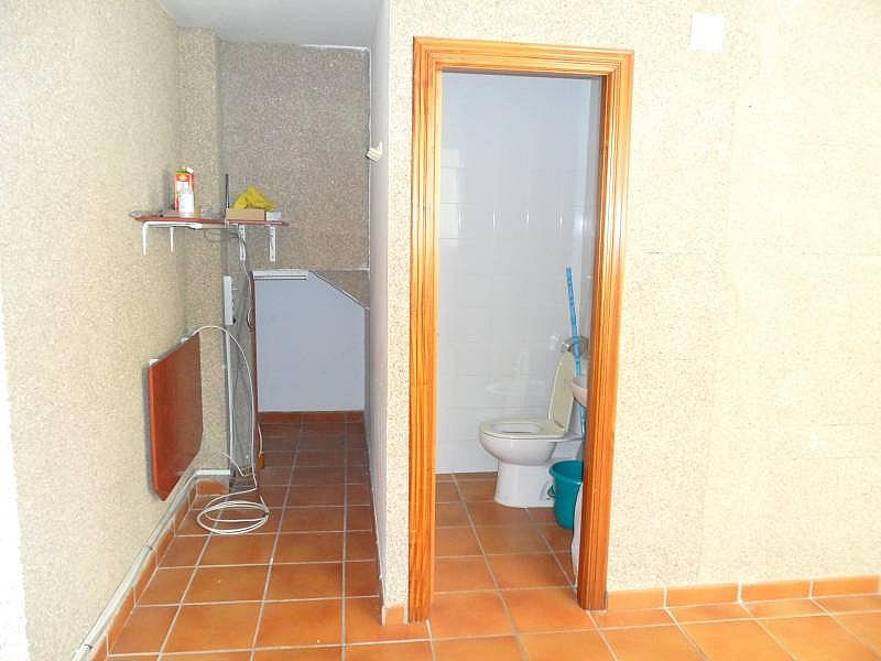 Foto - Oficina en alquiler en calle La Laguna, La Laguna en Cádiz - 260772591