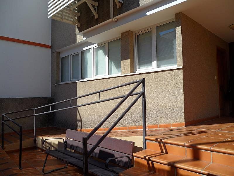 Foto - Oficina en alquiler en calle La Laguna, La Laguna en Cádiz - 260772600