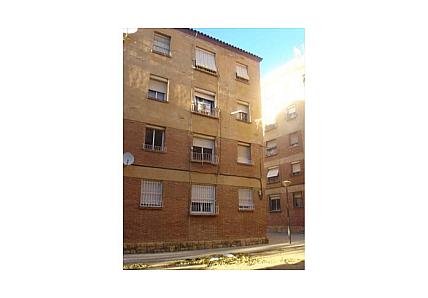 Fachada - Apartamento en venta en calle Galicia, Centre en Reus - 279238860