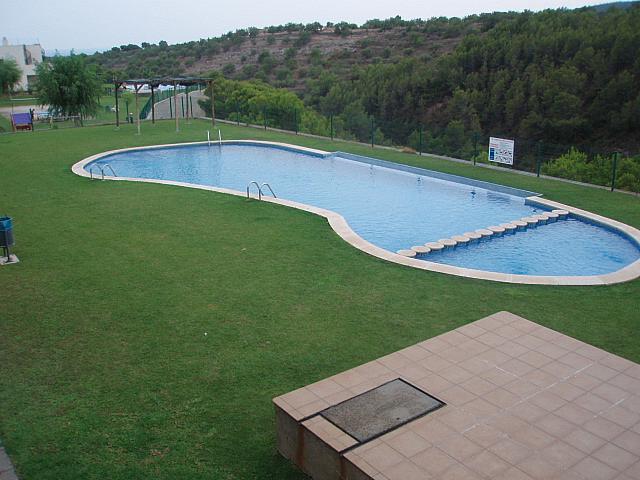 Piscina - Apartamento en venta en calle De Les Eres, Mont-Roig del Camp - 286900437