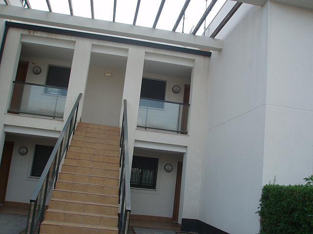 Fachada - Apartamento en venta en calle De Les Eres, Mont-Roig del Camp - 286900447
