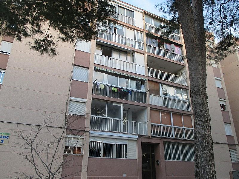 Fachada - Apartamento en venta en calle Palleresos, Sant Salvador en Tarragona - 291770844