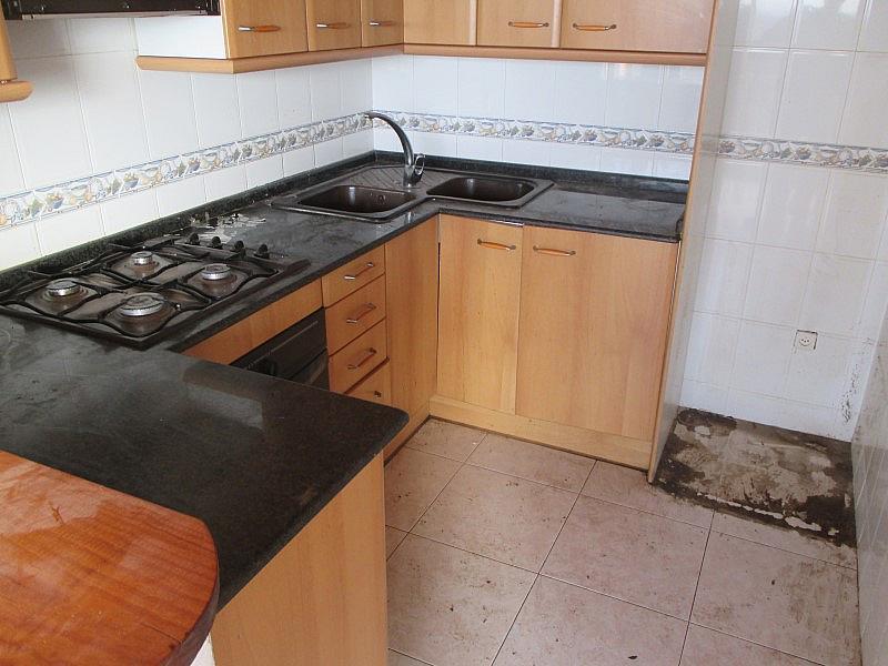 Cocina - Apartamento en venta en calle Palleresos, Sant Salvador en Tarragona - 291770873