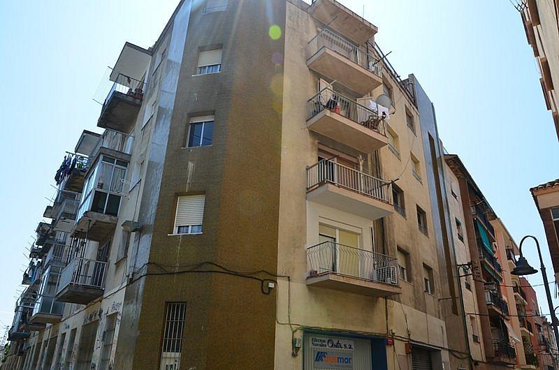 Fachada - Apartamento en venta en calle Sant Andreu, Barris Marítims en Tarragona - 296593699