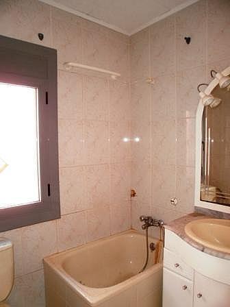 Baño - Apartamento en venta en calle De la Republica, Eixample Tarragona en Tarragona - 314898083