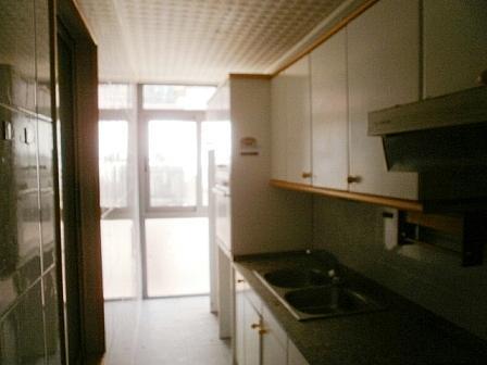 Cocina - Apartamento en venta en calle De la Republica, Eixample Tarragona en Tarragona - 314898089