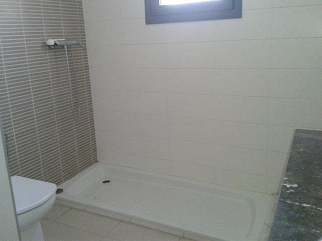 Baño - Apartamento en venta en calle Sant Josep, El casc antic en Cambrils - 329129645